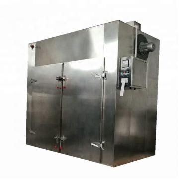 Industrial Hot Air Circulating Drying Oven For Furniture Board