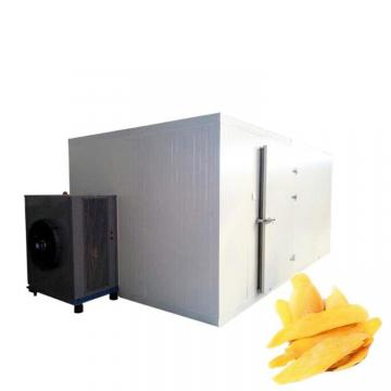 Fruit Vegetable Cooling Machine and Packed Food Drying Machine