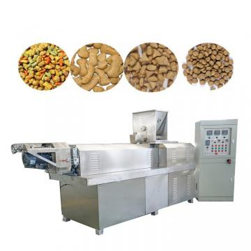 Animal Fish Feed Food Production Making Dog Food Making Extruder