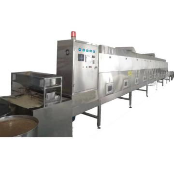 industry microwave oven/rubber microwave vulcanization system/hot air tunnel