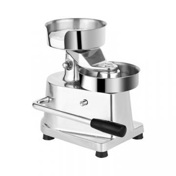 Food Grade Hamburger Patty Press Maker
