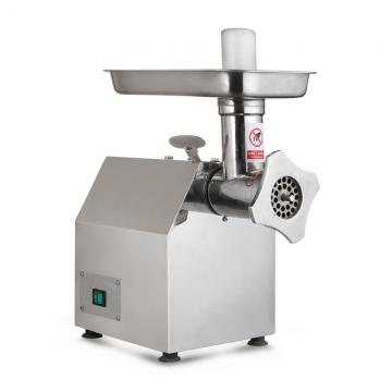 52 3000W Industrial Commercial Electric Chicken Fish Bone Beef Meat Mince Mincer Mincing Grinding Machine Electric Meat Grinder