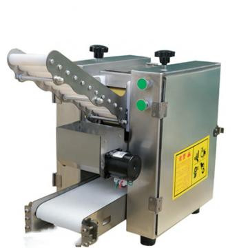 automatic flour tortilla press machine