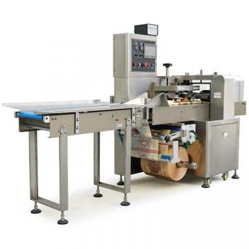 snack product dry fish Packing Machine