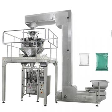 Automatic Fish Feed Pellet Packing Filling Machine /Granule Packing Machine